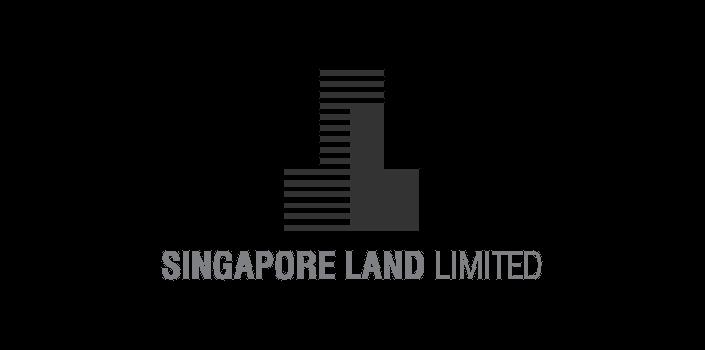 Singapore-Land-Logo