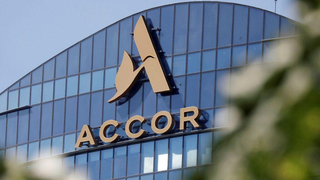 Accor Logo