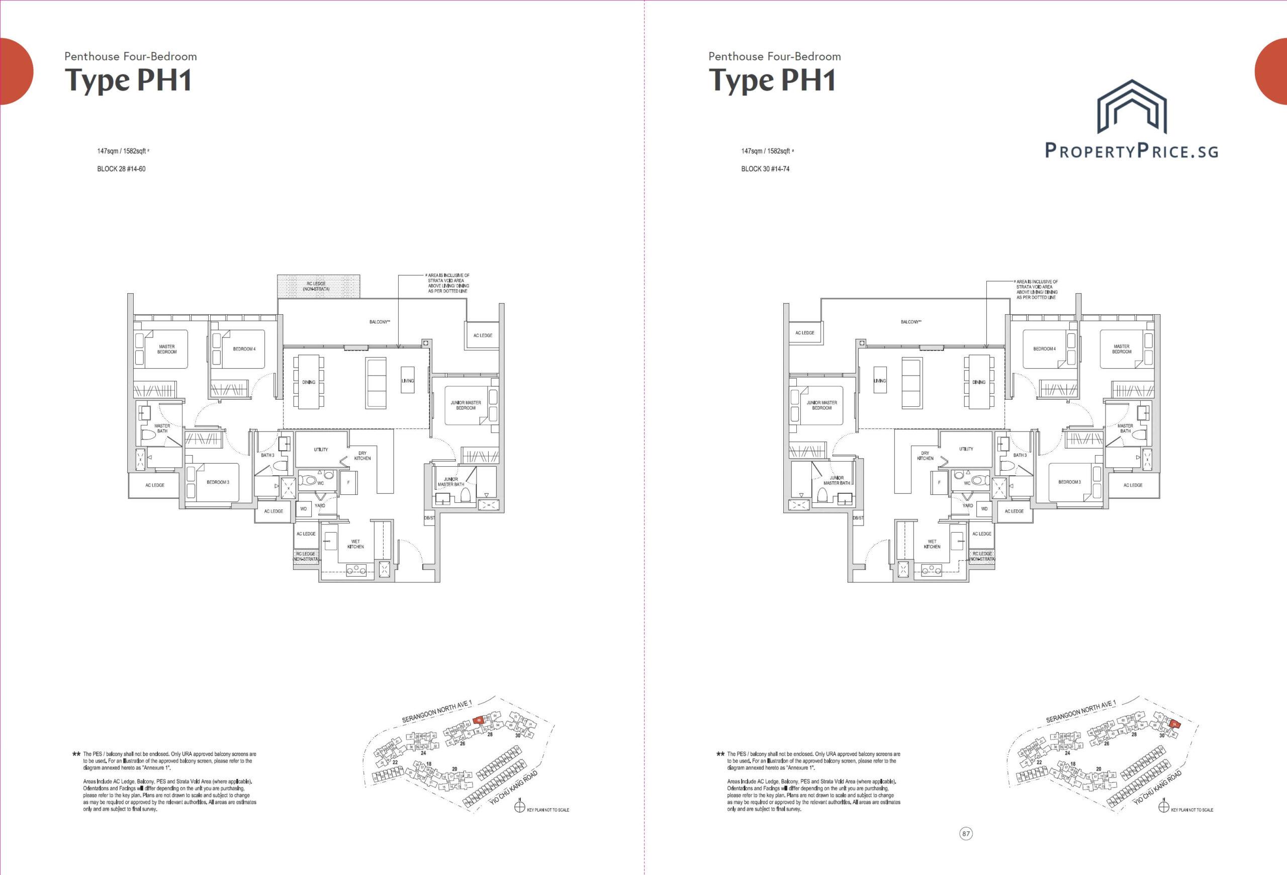 Type PH1